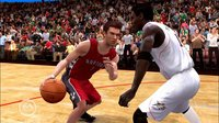 NBA LIVE 09 screenshot, image №282542 - RAWG