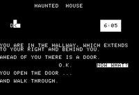 Cкриншот Haunted House (1982), изображение № 726084 - RAWG