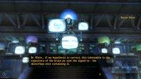Cкриншот Fallout: New Vegas - Old World Blues, изображение № 575840 - RAWG