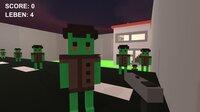 Zombie Game (Erstellt in 3 Tagen) screenshot, image №2550688 - RAWG