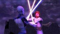 Star Wars The Clone Wars: Lightsaber Duels screenshot, image №787811 - RAWG