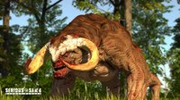 Serious Sam 4: Planet Badass screenshot, image №847445 - RAWG