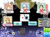 Cкриншот Family Card Games, изображение № 253024 - RAWG