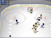 Cкриншот Stickman Ice Hockey, изображение № 913281 - RAWG