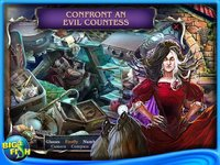 Cкриншот Bridge to Another World: Burnt Dreams HD - Hidden Objects, Adventure & Mystery, изображение № 1677086 - RAWG