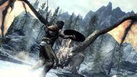 The Elder Scrolls V: Skyrim screenshot, image №118307 - RAWG