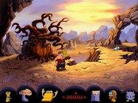 Cкриншот Пятачок в затерянном мире, изображение № 300306 - RAWG