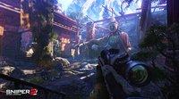 Cкриншот Снайпер: Воин-призрак 2, изображение № 160931 - RAWG