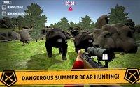 Bear Hunting - Summer Season screenshot, image №923287 - RAWG