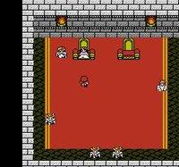 Final Fantasy II (1988) screenshot, image №729645 - RAWG