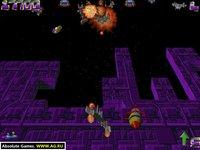 Cкриншот 3D Hyper Space Fighters, изображение № 311702 - RAWG