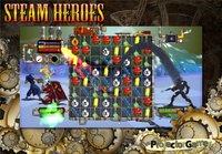 Cкриншот Steam Heroes, изображение № 206761 - RAWG