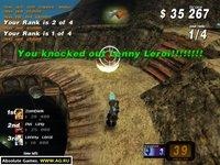 Cкриншот No Escape, изображение № 332614 - RAWG