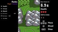 Cкриншот The Capybaran vs. The Catpocalopse, изображение № 2806083 - RAWG