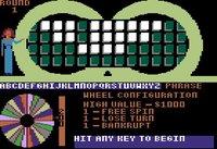 Cкриншот Wheel of Fortune (Old), изображение № 738622 - RAWG