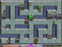 Cкриншот Monster Hunter(Contraband Entertainment), изображение № 315892 - RAWG