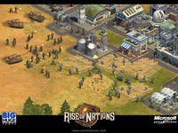 Cкриншот Rise of Nations, изображение № 349454 - RAWG