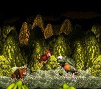 Donkey Kong Country screenshot, image №780843 - RAWG