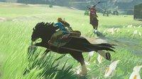 The Legend of Zelda: Breath of the Wild screenshot, image №806574 - RAWG