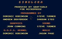 Cкриншот Simulcra, изображение № 745299 - RAWG