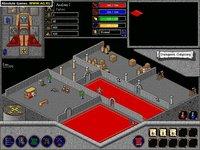 Cкриншот Aaron Hall's Dungeon Odyssey, изображение № 303743 - RAWG