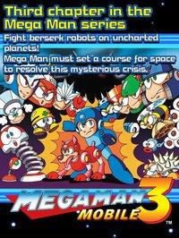 Cкриншот MEGA MAN 3 MOBILE, изображение № 934673 - RAWG