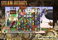 Cкриншот Steam Heroes, изображение № 206759 - RAWG