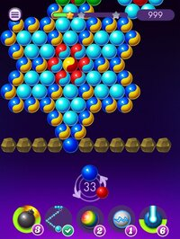 Cкриншот Bubble Shooter Mania-Pop Blast, изображение № 2548841 - RAWG