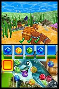 Cкриншот 101 Dolphin Pets, изображение № 256444 - RAWG