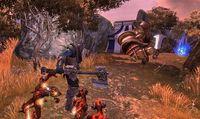 Cкриншот Overlord II, изображение № 175663 - RAWG