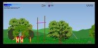 Cкриншот The Jumping Jouster, изображение № 2245061 - RAWG