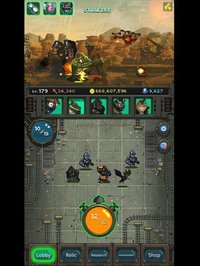 Cкриншот World Beast War, изображение № 1751444 - RAWG