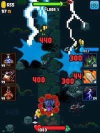 Cкриншот Dash Quest, изображение № 22873 - RAWG