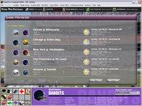 Cкриншот Total Pro Football 2004, изображение № 391160 - RAWG