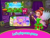 Cкриншот Little Fairy Care Simulator, изображение № 2184299 - RAWG
