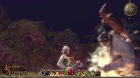 Legends of Aethereus screenshot, image №162363 - RAWG