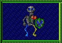 Cкриншот Decap Attack (1991), изображение № 758918 - RAWG