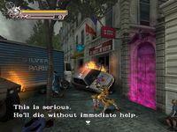 Cкриншот Onimusha 3: Demon Siege, изображение № 438333 - RAWG