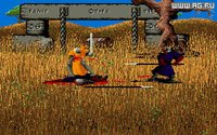 Moonstone: A Hard Days Knight screenshot, image №297128 - RAWG