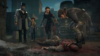 Cкриншот Assassin's Creed Syndicate: The Dreadful Crimes, изображение № 628305 - RAWG
