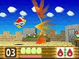Cкриншот Kirby 64: The Crystal Shards, изображение № 249530 - RAWG