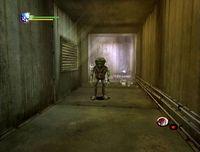 Cкриншот Aliens in the Attic, изображение № 529315 - RAWG