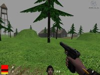Cкриншот Великая Отечественная. Битва за Родину, изображение № 461463 - RAWG