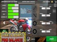Cкриншот Drag Bikes, изображение № 1727038 - RAWG