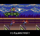 Cкриншот Gunstar Heroes (1993), изображение № 759396 - RAWG