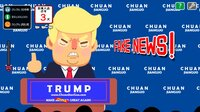 Cкриншот 川建国同志想要连任/Comrade Trump's Re-election, изображение № 2531360 - RAWG