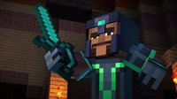 Cкриншот Minecraft: Story Mode - Episode 1: The Order of the Stone, изображение № 28473 - RAWG