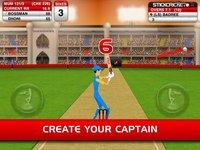 Cкриншот Stick Cricket Premier League, изображение № 1951078 - RAWG