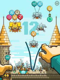 Cкриншот Magic Touch: Wizard for Hire, изображение № 66062 - RAWG