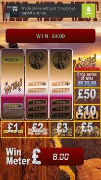 Cкриншот WILD WILD West Fruit Machine, изображение № 1268894 - RAWG